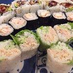 ภาพถ่ายของ Tako Sushi
