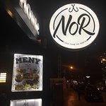 Bilde fra NoR Nordic Food