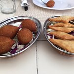 صورة فوتوغرافية لـ Ostorah Restaurant