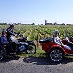 Retro Tour Bordeaux
