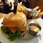 Billede af Hard Rock Cafe Valencia