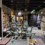 Φωτογραφία: Ιδαίες Art cafe & Shop