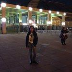 Фотография Palau Sant Jordi
