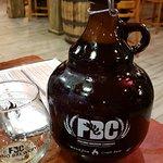 Pocono Brewing Company Photo