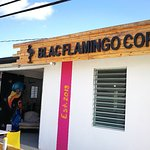 Photo of Blac Flamingo Coffee