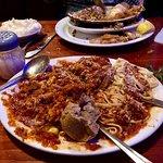 Foto de Topside Grill and Pub