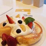Fuwa Fuwa Japanese Pancakes照片