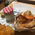 Photo of The Cods Scallops (Bramcote Lane)