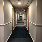 Foto de Holiday Inn Express Bristol City Centre