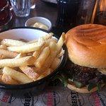 Bilde fra Beist Burger & Bar