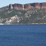 Bilde fra Cape Canaille