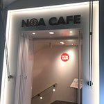 Foto de Noa Café Ginza