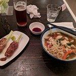 Bild från Sesame Noodle Bar