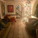 Foto van Cafe Matisse