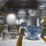 Bild från Franz Mayer Museum (Museo Franz Mayer)