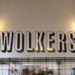 Photo of Bar Wolkers