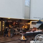 ภาพถ่ายของ Rocket Restaurant & Bistro Velden