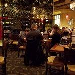 Billede af CRAVE American Kitchen & Sushi Bar