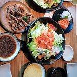 Sushi Tei - Plaza Indonesia의 사진