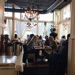 Foto van Mother's Bistro & Bar