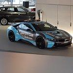 Фотография Мир BMW