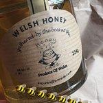 Honey Cafeの写真