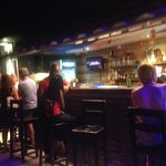 Fotografie: Izza Lime Bar