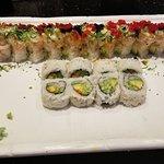 ภาพถ่ายของ Sushi Hana Japanese Kitchen