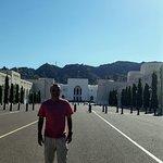 アラム王宮の写真