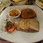 Tony's Steak & Seafood Restaurant & Barの写真