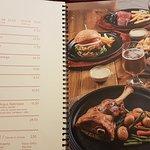 Billede af Restaurante La Boqueria