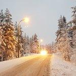 Santa Claus Village ภาพถ่าย