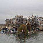 Foto de Île de la Cité
