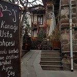 Foto di Kinacilar Evi Restaurant