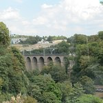 Photo of Viaduc (Passerelle)