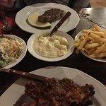 Foto van Steakhouse The Longhorn Rib- and