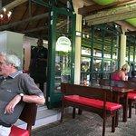 Photo of Kirstenbosch Tea Room Restaurant