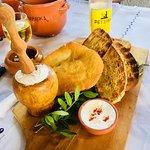Φωτογραφία: Μαγειροτεχνείο Παράγκα