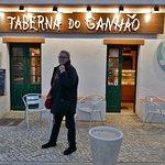 Photo de Taberna Do Ganhao