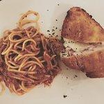Marianis Italian Restaurantの写真