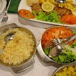 Photo de Restaurante & Cafetaria Nau