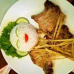 TinTin Restaurant Photo