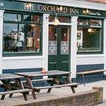 ภาพถ่ายของ The Orchard Inn