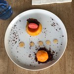 Fotografia de Restaurante Granada