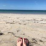 Bilde fra Playa El Portillo