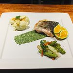 Foto de Sud Lounge restaurante