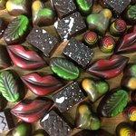 Tropical Chocolate Cafe Foto