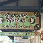 Photo de Gramma's Kitchen