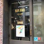 Foto di Bar Ama