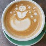 Foto de SnowDome Coffee Bar